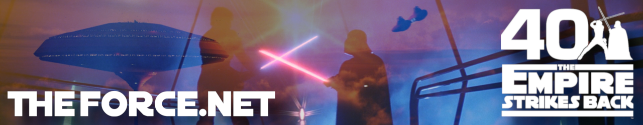 THEFORCE.NET - YOUR DAILY DOSE OF STAR WARS 40 YEARS OF THE EMPIRE STRIKES BACK