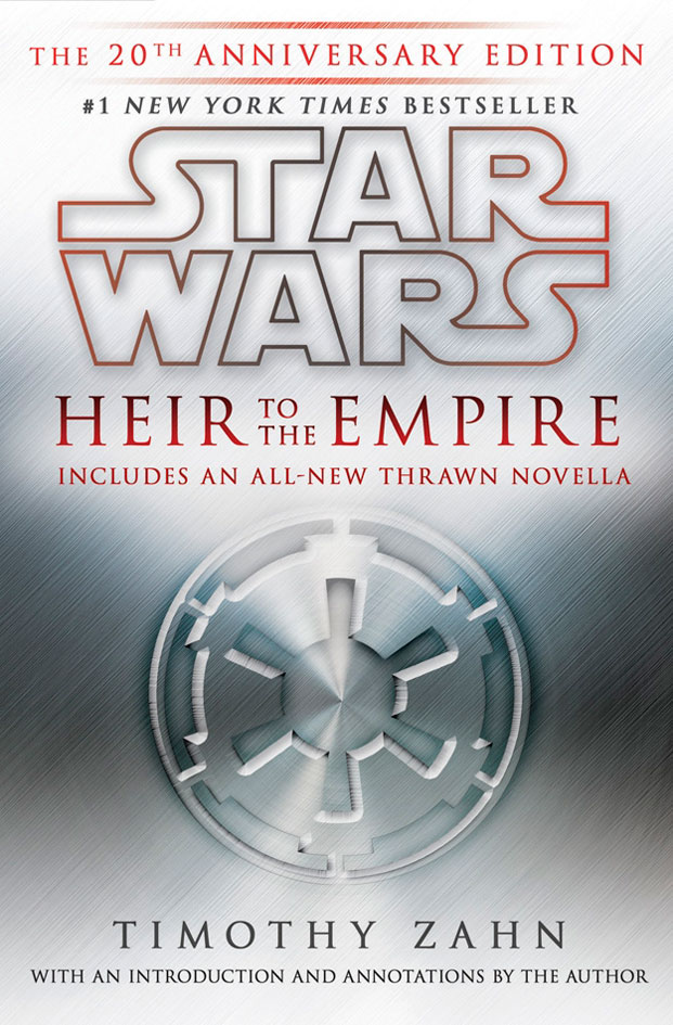 [Heir to the Empire]