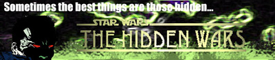 The Hidden Wars
