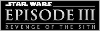 Episode III Logo