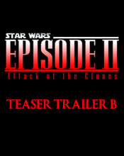 Episode II Fan Trailer B