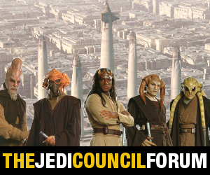 The Force.net Jedi Council Forum Feed