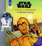 R2-D2's Mission: A Little Hero's Journey