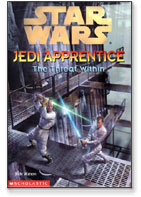 [ Jedi Apprentice 18: The Threat Within ]