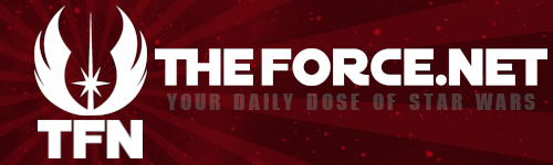 THEFORCE.NET - YOUR DAILY DOSE OF STAR WARS