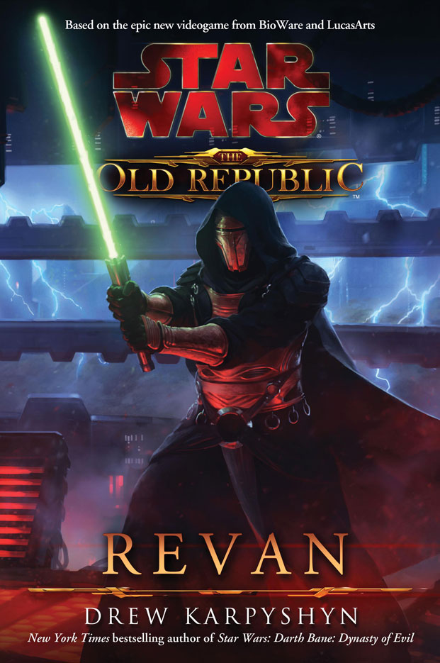 [The Old Republic: Revan]