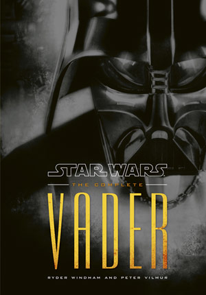 [The Complete Vader]