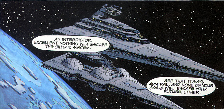 Star Wars Imperial Ship Names - 0425